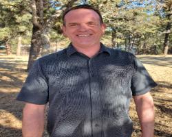 Mayor Pro Tem Paul Bowers