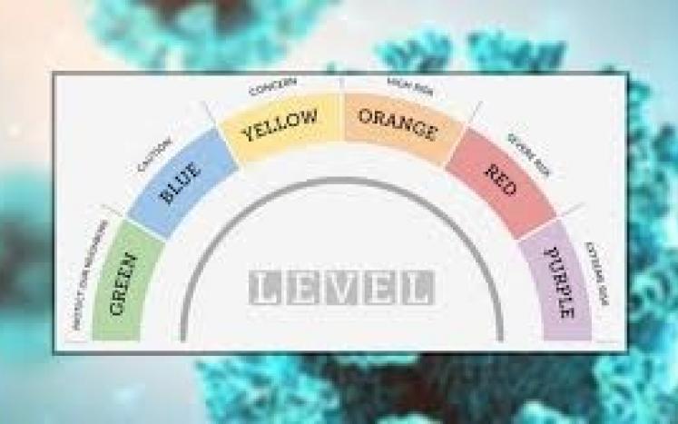 Covid-19 5 Star Restaurant Certification Program