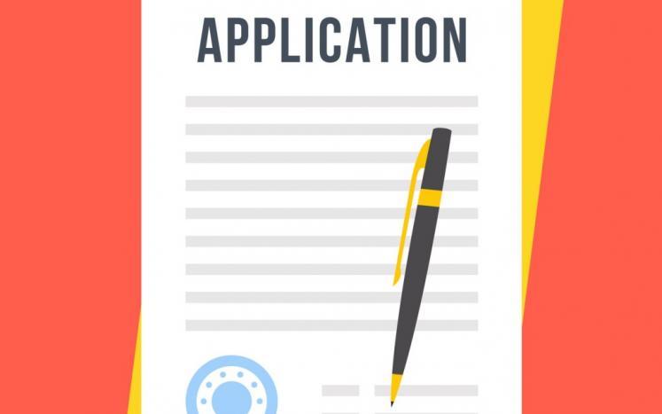 Application Drawing