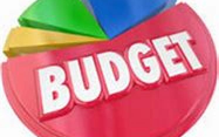 Town Budget has been Adopted
