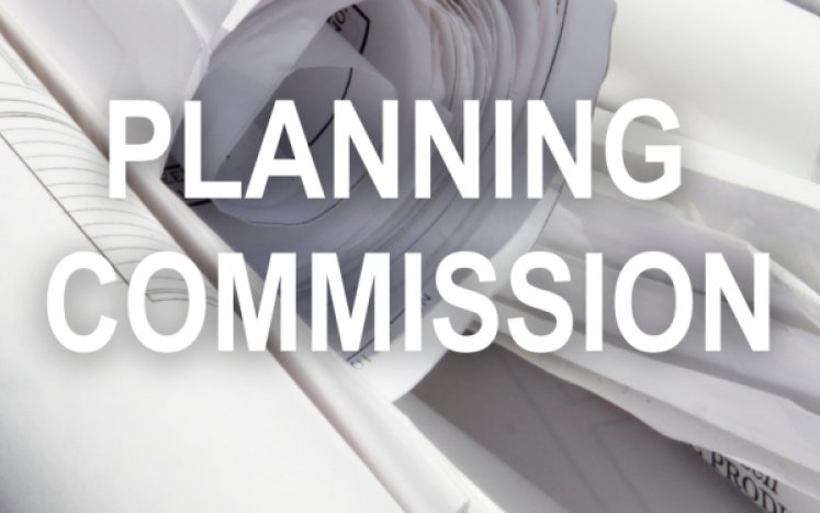 Recommended Zoning Changes